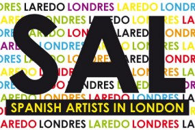 SAL – Spanish Artists in London